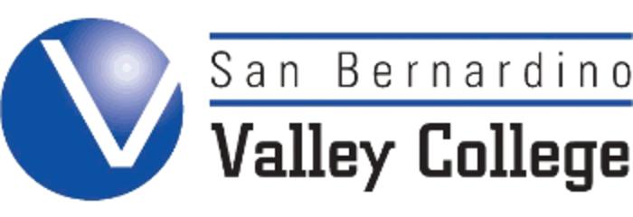 San Bernardino Valley College logo