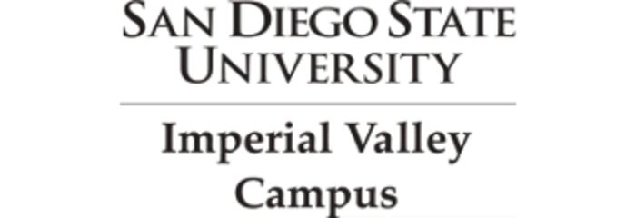 San Diego State University-Imperial Valley Campus logo