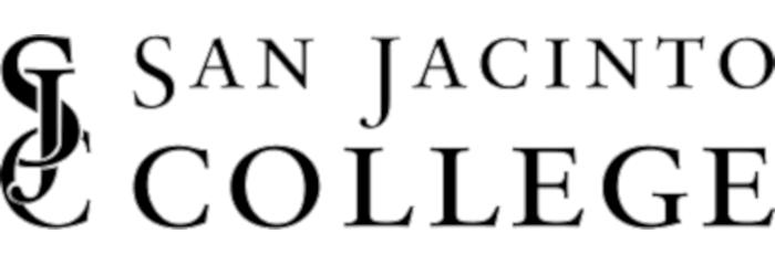 San Jacinto Community College logo