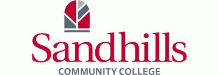 Sandhills Community College logo
