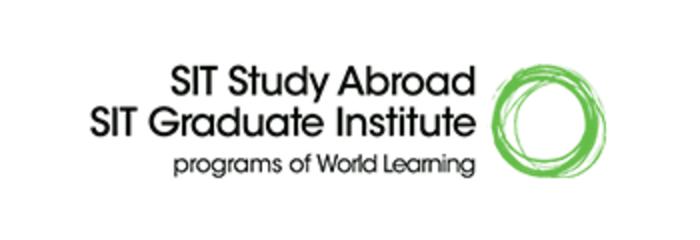 School for International Training logo