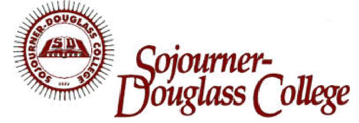 Sojourner-Douglass College logo
