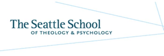 The Seattle School of Theology & Psychology logo