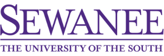 Image result for sewanee university of the south logo