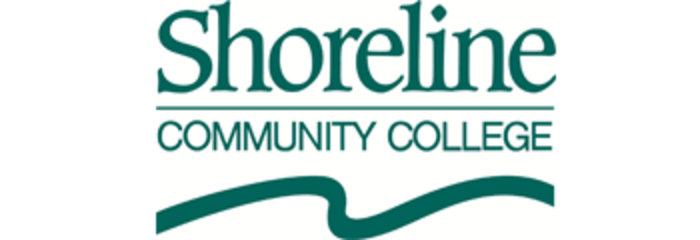 Shoreline Community College logo