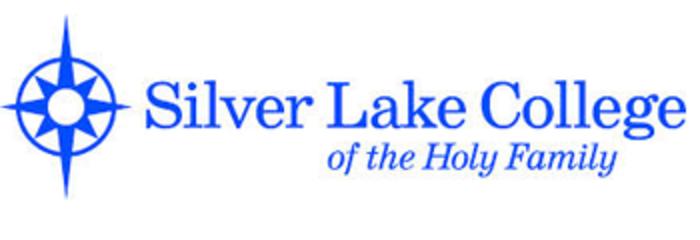 Silver Lake College logo
