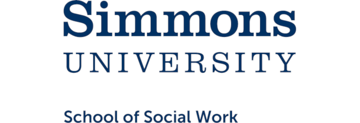 Simmons University School of Social Work logo