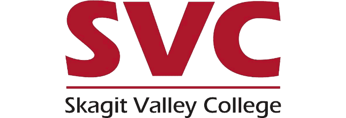 Skagit Valley College logo