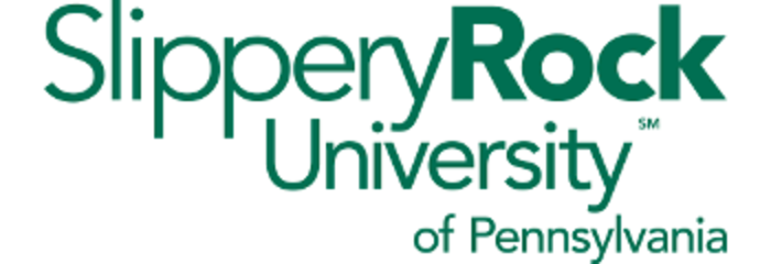 Slippery Rock University of Pennsylvania logo