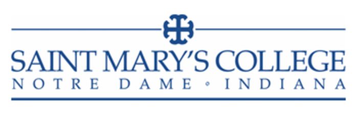 Saint Mary's College - IN logo