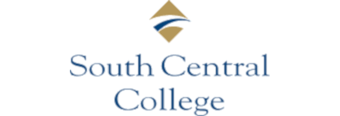 South Central College logo