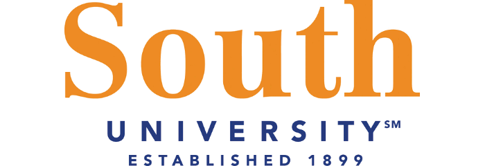 South University Online logo