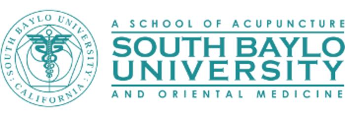 South Baylo University logo