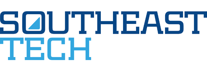 Southeast Technical Institute logo