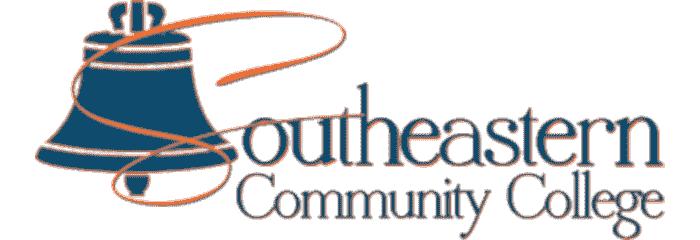 Southeastern Community College - NC logo