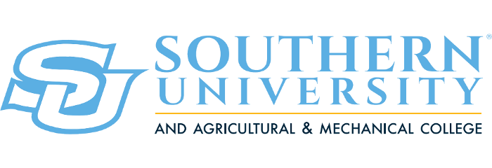 Southern University and A & M College logo