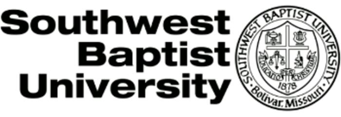 Southwest Baptist University logo
