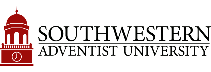 Southwestern Adventist University logo