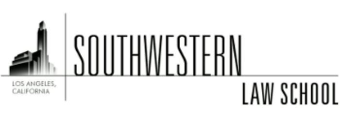 Southwestern Law School logo