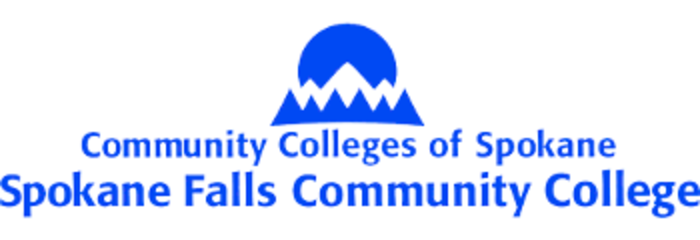 Spokane Falls Community College logo