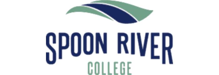 Spoon River College logo