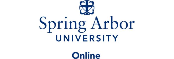 Spring Arbor University Online logo