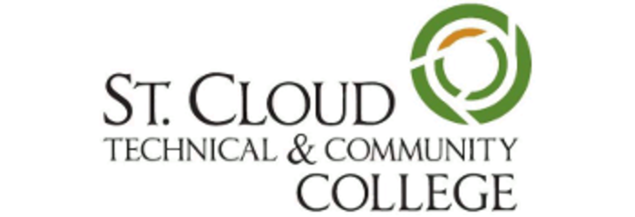 St Cloud Technical and Community College logo