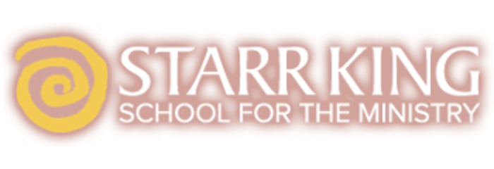 Starr King School for the Ministry logo