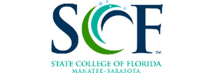 State College of Florida-Manatee-Sarasota logo