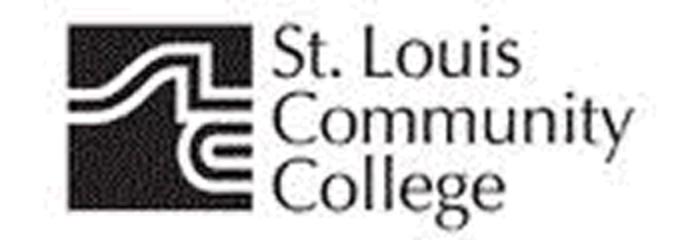 Saint Louis Community College logo