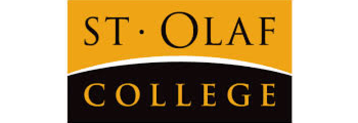 St Olaf College logo