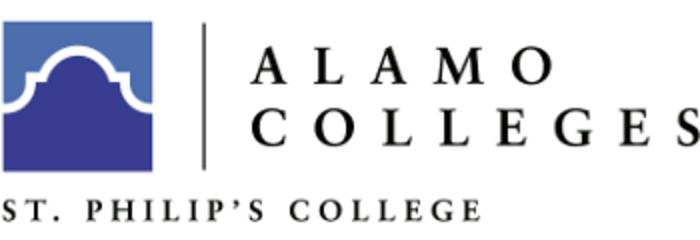 St Philip's College logo