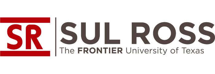 Sul Ross State University logo