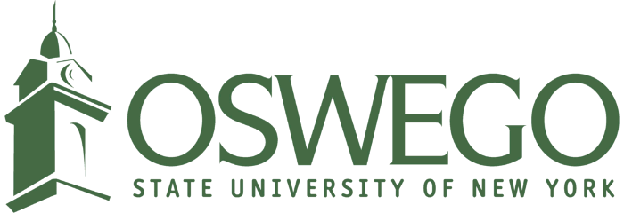 SUNY College at Oswego logo