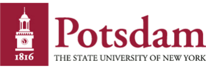 SUNY College at Potsdam logo