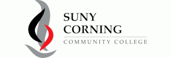 SUNY Corning Community College logo