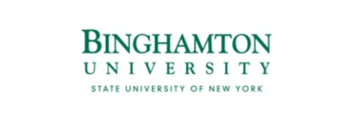 SUNY at Binghamton logo