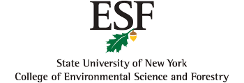 SUNY College of Environmental Science and Forestry logo