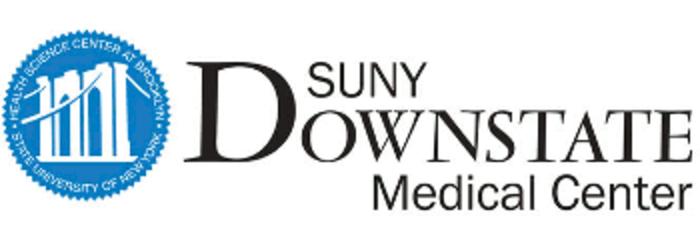 SUNY Downstate Medical Center logo