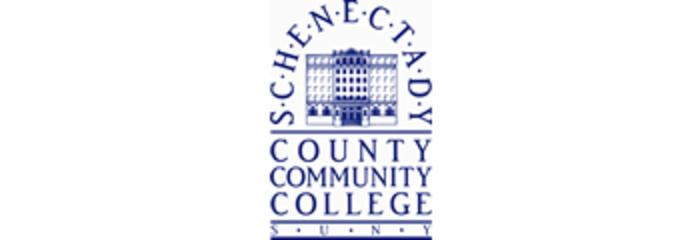 Schenectady County Community College logo