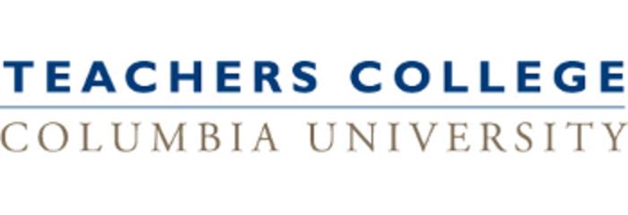 Teachers College at Columbia University logo