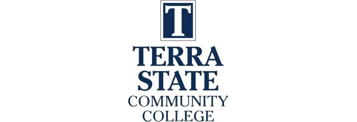 Terra State Community College logo