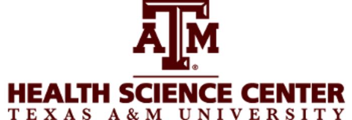 Texas A & M Health Science Center logo