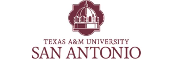 Texas A & M University-San Antonio logo