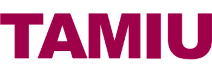 Texas A&M International University logo