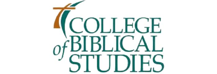 College of Biblical Studies-Houston logo