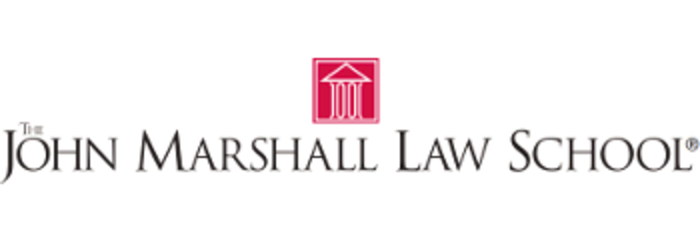 The John Marshall Law School logo