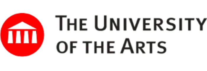 The University of the Arts logo