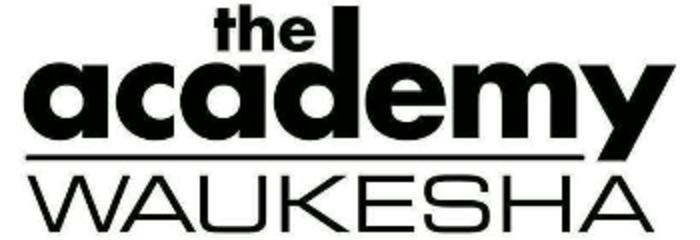 The Academy Waukesha logo