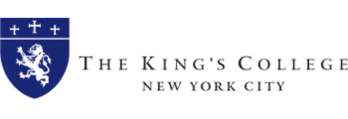 The King's College - NY logo